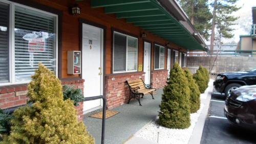 Paradice Motel - South Lake Tahoe, CA 96150