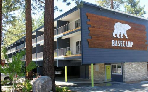 Basecamp Tahoe South - Lake Tahoe, CA 96150