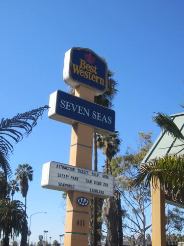 Best Western Seven Seas Photo