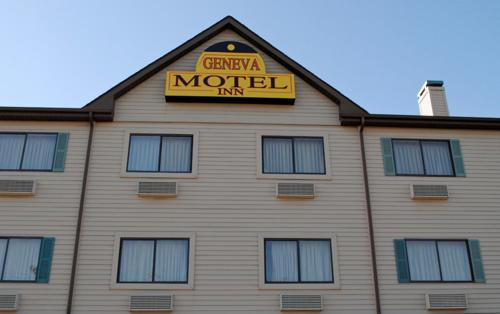 Geneva Motel Inn Photo