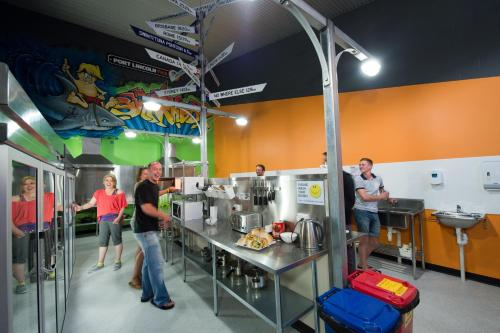 Port Lincoln Yha
