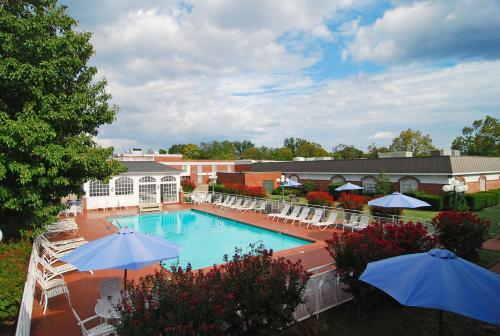 Picture of Best Western Eureka Inn/><p class=