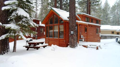 Cedar Pines Resort - South Lake Tahoe, CA 96150