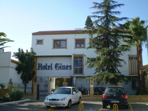 Hotel Gines