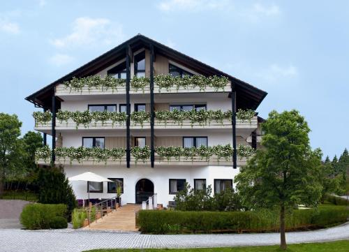 Hotel zum See garni