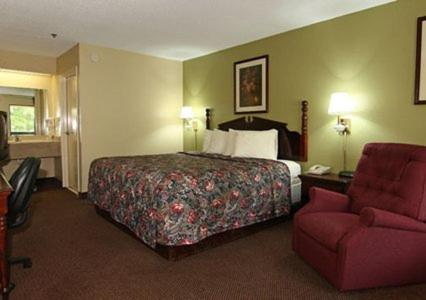 Econo Lodge Stockbridge Photo