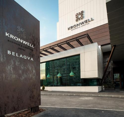 Kronwell Brasov Hotel photo 20