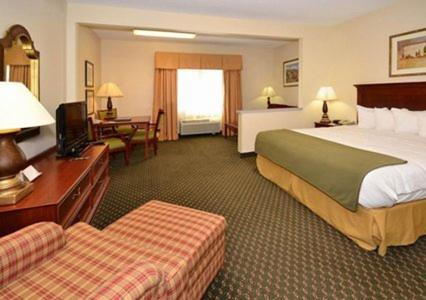 Quality Inn & Suites Sioux City Photo