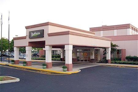 Picture of Radisson Hotel Piscataway-Somerset