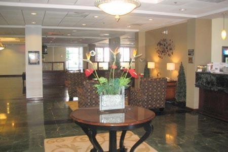 Radisson Hotel Piscataway-Somerset Photo