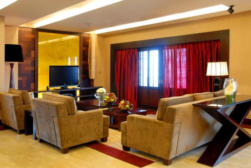 Intercontinental Westlake, Hanoi, Vietnam, picture 12