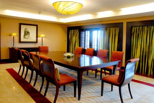 Intercontinental Westlake, Hanoi, Vietnam, picture 15