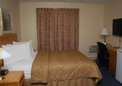 Quality Inn Grand Falls Photo