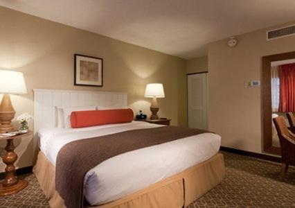 The Westport Inn, an Ascend Hotel Collection Member -  star rating for travel with kids