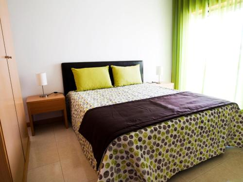 Apartamentos Pteo Vicente