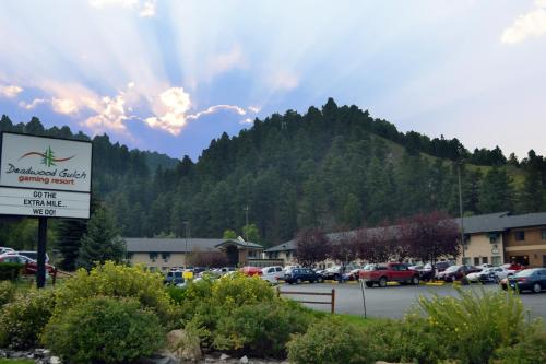 Photo of Deadwood Gulch Gaming Resort hotel in Deadwood