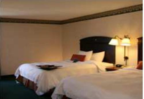 Hampton Inn Sturbridge in Sturbridge