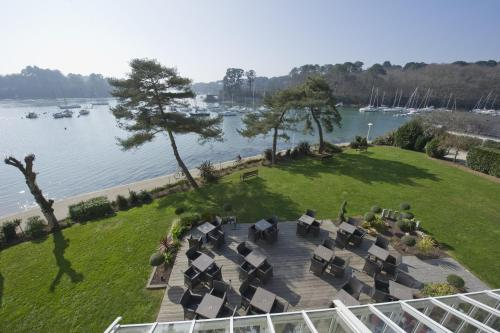 Best Western Le Roof Vannes