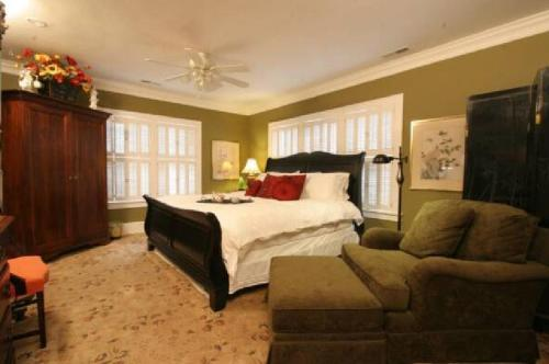 Sidwell Friends Bed and Breakfast - Mount Vernon, IL 62864