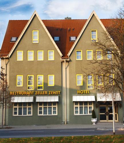 Hotel Zeller Zehnt