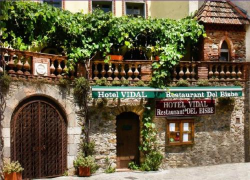 Hotel Vidal