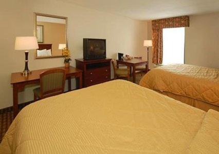 Quality Inn & Suites Dawsonville