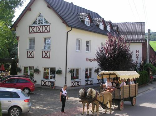 Hotel Bergschlchen