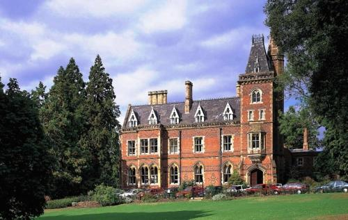 Brownsover Hall