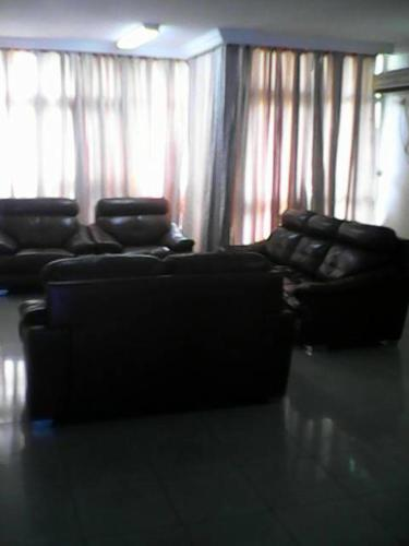 3Bedroom Self Service Flat, Lagos