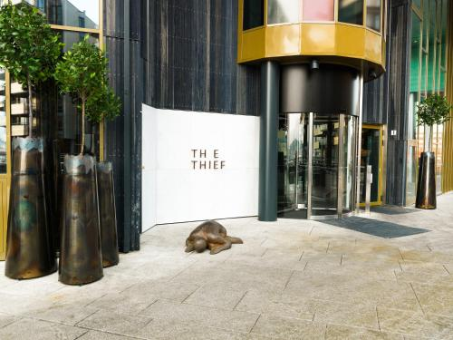 The Thief, Oslo, Norway, picture 18
