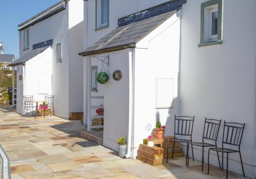 Barna Sea View Cottage, Galway