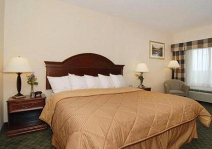 Comfort Inn East Windsor Photo