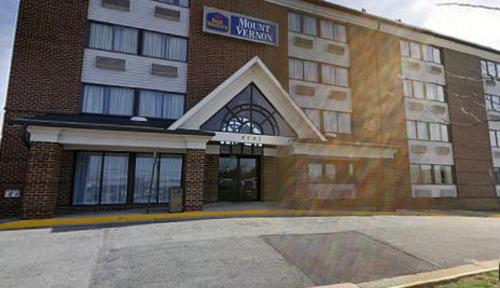 Best Western Mount Vernon Photo