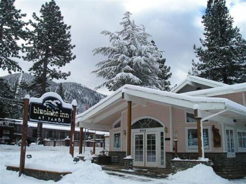 Bluelake Inn @ Heavenly Village Photo