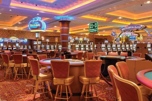 Blue Chip Casino, Hotel & Spa Photo