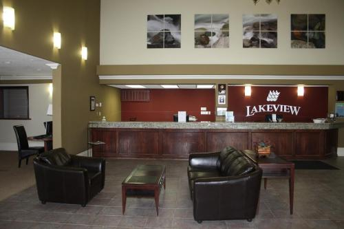 Lakeview Inn & Suites - Edson Airport West Photo