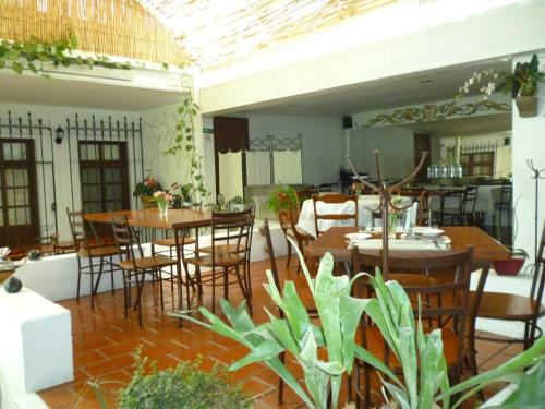 Casa los Cantaros Hotel Boutique Photo