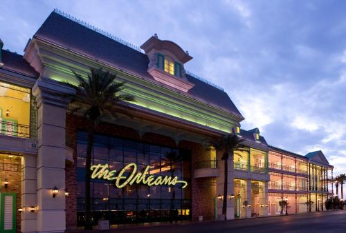 The Orleans Hotel and Casino Photo