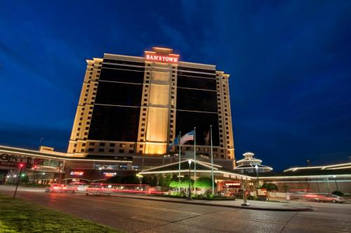 Sam's Town Hotel & Casino Shreveport Photo