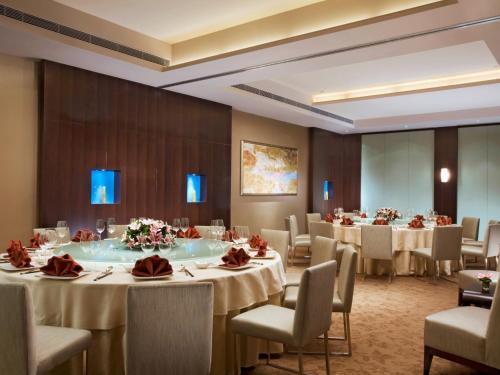 Four Points by Sheraton Guangzhou, Dongpu photo 14
