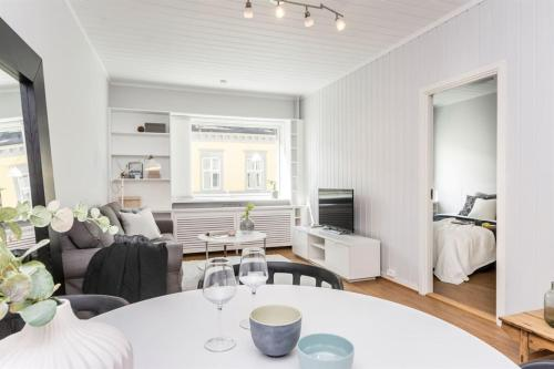 Nordic Host Apts - Heart of City - Observatorie Gata 10, Oslo