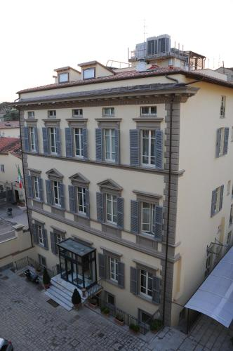 Hotel Embassy - florence -