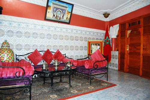 Hotel Pension Kawtar