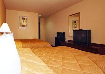 Comfort Inn & Suites Perry Photo