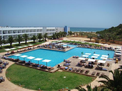 Foto de Grand Palladium Palace Ibiza Resort & Spa- All Inclusive