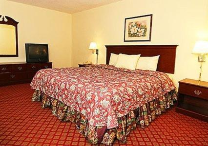 Econo Lodge Inn & Suites Columbus Photo