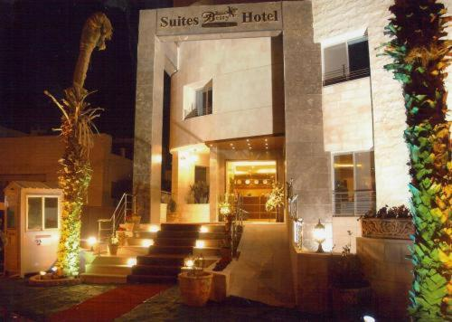 Book a hotel near Umm Qais, Jordan