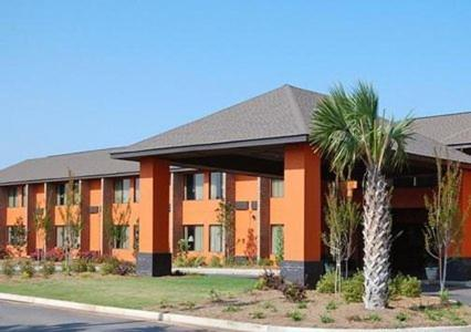 Suburban Extended Stay Warner Robins Photo