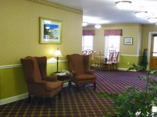 Bar Harbor Grand Hotel Photo