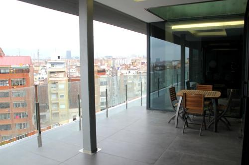 Cosmo Apartments Sants photo 5